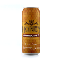 Honey Ale 473cc
