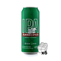 IPA Six Pack