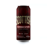 Scottish Ale 473cc
